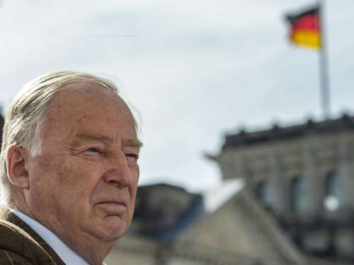 ARD-Talk: Speed-Dating mit AfD-Chef Gauland