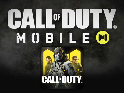 """Call of Duty Mobile"": Release-Termin und alle Informationen zu CoD-Mobile"