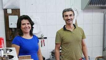 Zehn Jahre traditionelle türkische Küche in Markt Schwaben ...