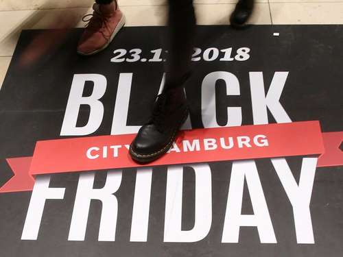"""Black Friday"" als Marke? Bundespatentgericht sieht Chancen"