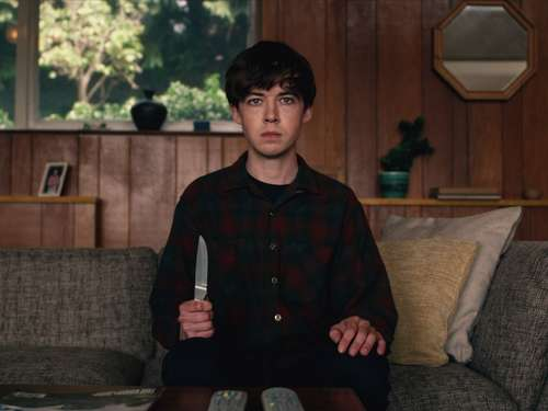 "Trailer zu Netflix-Serie ""The End Of The F***ing World"": 2. Staffel erscheint noch diesen Herbst"