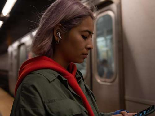 Apples neue Airpods treffen Cat-Phone und Shield-TV-Boxen