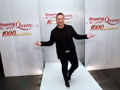 """Hammergeil!"": Conny flasht Konkurrenz bei 'Shopping Queen' mit Guido Maria Kretschmer"