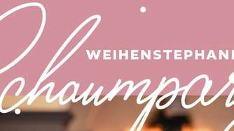 """Weihenstephaner Schaumparty"""