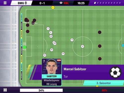 "Mit ""Football Manager 2020 Mobile"" den Titel holen"