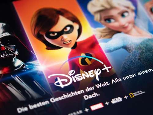 Disney streamt Marvel, Star Wars und Pixar
