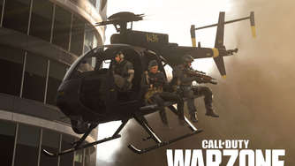 Call of Duty Warzone: Bug macht Loadout Drop zur fiesen Waffe