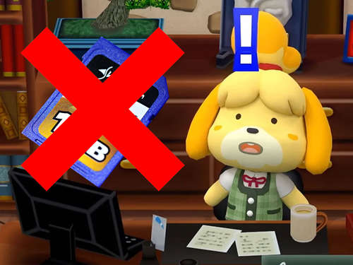 Animal Crossing New Horizons: Dieses Spielstand-Problem solltet ihr kennen