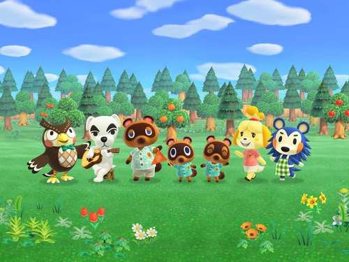 """Animal Crossing: New Horizons"": So funktionieren Design- und QR-Codes"