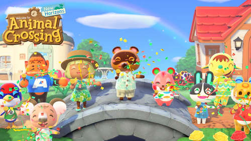 Animal Crossing New Horizons - Alle neuen Informationen zum Nintendo Switch-Spiel