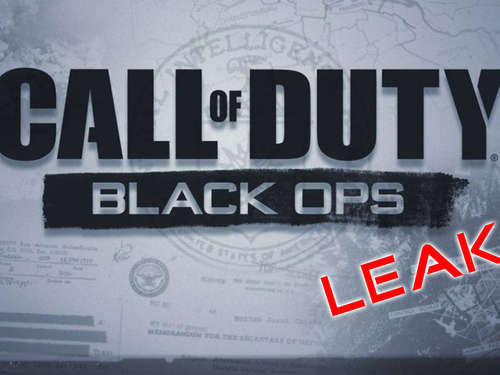 Call of Duty Black Ops 5: