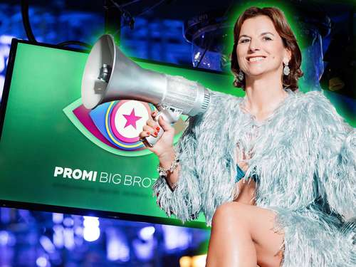 Promi Big Brother (Sat.1): Claudia Obert feiert Comeback - TV-Sender hat verrückten Plan für Trash-Lady