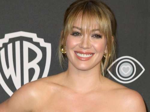 Hilary Duff nach Kontakt mit Corona-Fall in Quarantäne