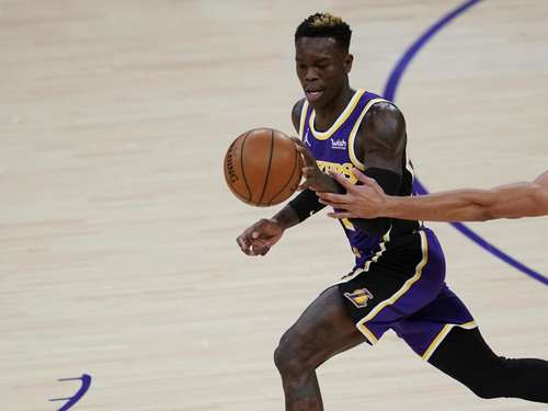 NBA: Auswärtsstarke Lakers siegen auch in Milwaukee