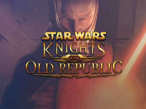 """Star Wars""-Spiel: Neues ""Knights of the Old Republic"" laut Insidern in Entwicklung"
