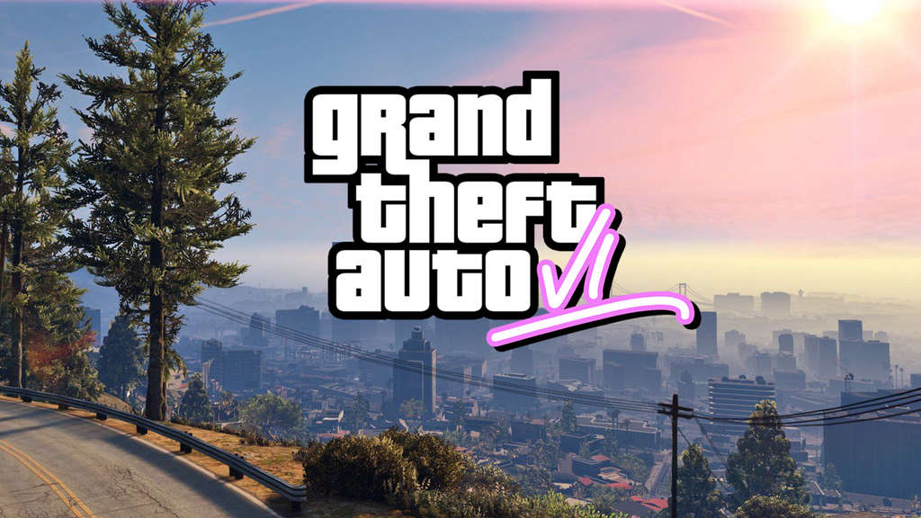 GTA 6 Grand Theft Auto 5 Online Rockstar Games North Leak