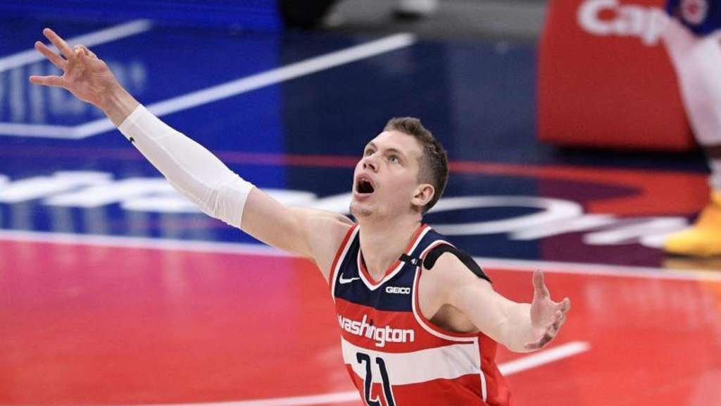 Washington Wizards - Los Angeles Clippers