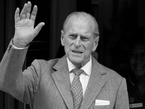 Prinz Philip: Die Beerdigung des Duke of Edinburgh – Ticker