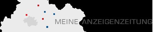 Logo meine-anzeigenzeitung.de